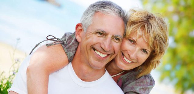 Wills & Trusts happy-couple Estate planning Direct Wills Stockwood
